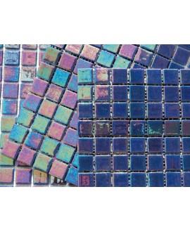emaux de verre acquaris jacinto 2.5x2.5 cm
