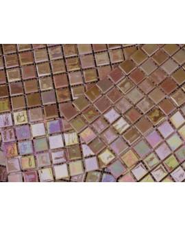 emaux de verreemaux de verre piscine mosaique salle de bain acquaris sandal 2.5x2.5 cm