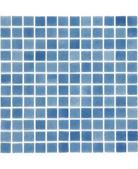 emaux de verre br-2001 2.5x2.5 cm