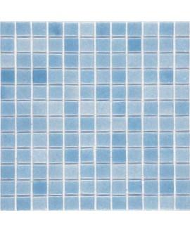emaux de verre br-2003 antidérapant 2.5x2.5 cm