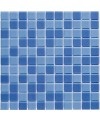 emaux de verre combi-2 2.5x2.5 cm