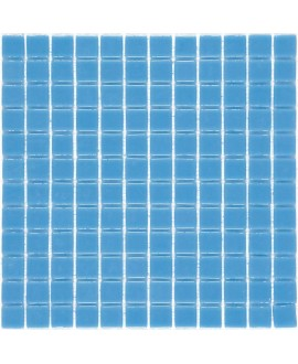 emaux de verre mc-203 2.5x2.5 cm