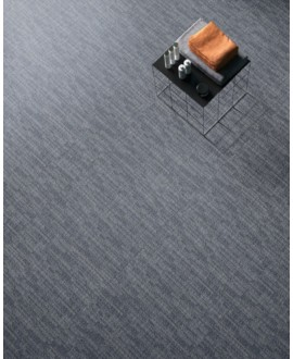 Carrelage imitation tissu, tapis, bleu foncé, rectifié, santadigitalart denim.