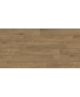 Carrelage imitation parquet ancien 15,3x100cm, sawoodland brown