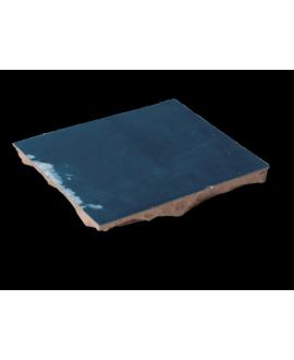 carrelage en terre cuite zellige galaxie 10x10x1,1cm