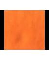 Zellige salle de bain cuisine carrelage en terre cuite D orange 10x10x1,1cm