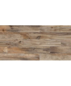Carrelage imitation parquet ancien, 20x120cm, savintage marron