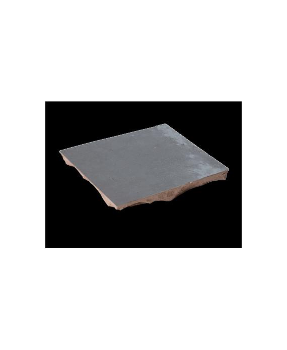 Zellige crédence cuisine salle de bain carrelage en terre cuite D souris 10x10x1,1x1.1cm