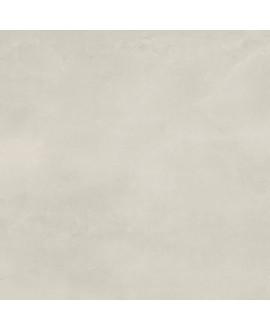 Carrelage imitation béton ou résine mat gris clair, XXL 100x100cm rectifié, Porce1800 perla.