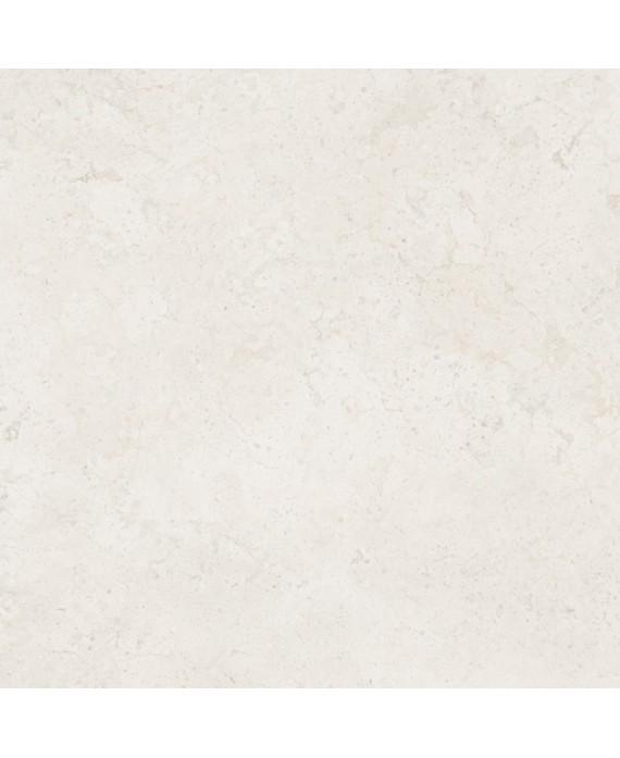 Carrelage imitation pierre blanche anti-dérapant XXL 100x100cm rectifié, R11 A+B+C, porce1916 baltimore white