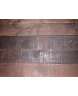 parquet  massif en chêne vieux de france scié huilé , largeur 190 mm