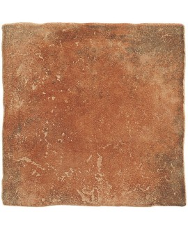 Carrelage imitation terre cuite 30x30cm, paregard cuir