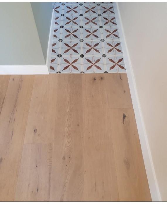 Carrelage patchwork 05 color imitation carreau ciment moderne 20x20 cm rectifié, R10