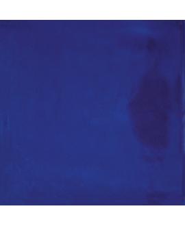carrelage japon bleu 10x10cm peint à la main