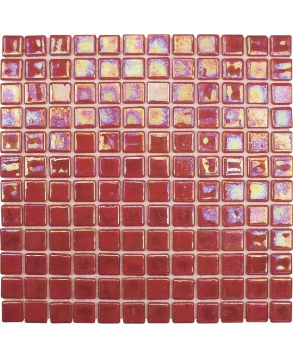 emaux de verre piscine mosaique salle de bain acquaris pasion 2.5x2.5 cm