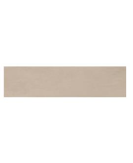 Carrelage rectangulaire beige satiné rectangulaire 9x36cm, hexagonal ou chevron sol et mur natconcret helsinki