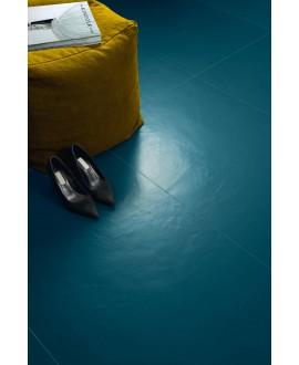Carrelage imitation résine taupe adouci rectifié 60x60cm, 60x120cm, 75x75cm, 120x120cm refcreos mud soft