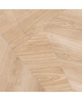 Carrelage imitation bois clair tranché décor 90x90cm rectifié, metrowood