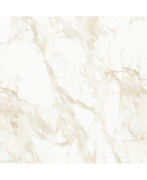 carrelage imitation marbre blanc satiné rectifié 90x90x1cm, salon, santavenatogold
