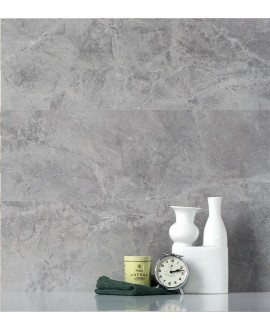 Carrelage mitation marbre satiné 90x90x1cm rectifié , santagrigiosavoia