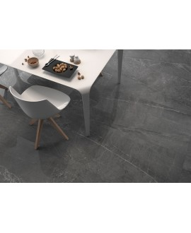 Carrelage geopiceno marengo brillant grand format