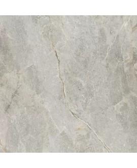 Carrelage terrasse imitation marbre gris clair antidérapant, XXL 100x100cm rectifié, Porce1950 light, R11 A+B+C