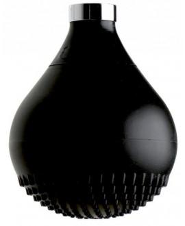 pommeau de douche noir drop003