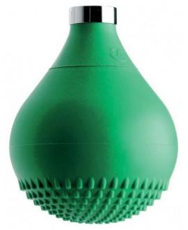 pommeau de douche vert drop005