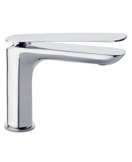 Mitigeur lavabo rond KH chromé contemporain k2200R