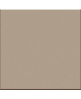 Mosaique engrès cérame mat de couleur tortora 5X5cm