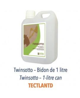 Traitement imperméabilisant TWINSOTTO pour terre cuite 1L