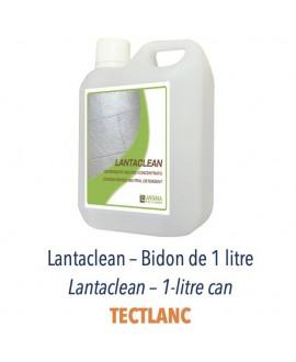 Nettoyant neutre concentré Lantaclean 1L