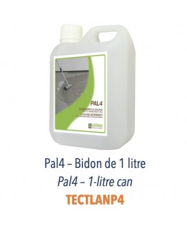 Nettoyant alcalin concentré PAL4 1L