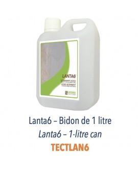 Nettoyant acide concentré LANTA6 1L