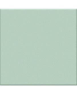 Mosaique vert mat sol et mur salle de bain crédence de cuisine piscine 5X5cm sur trame VO giarda interni