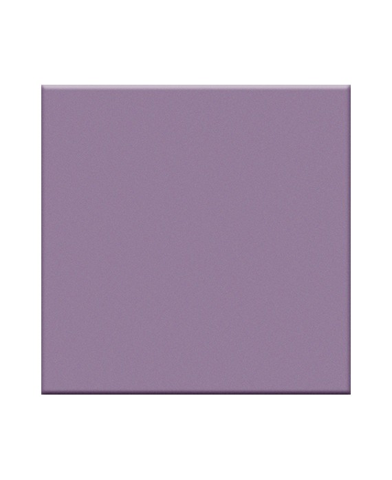 carrelage mat lavanda 5X5 cm