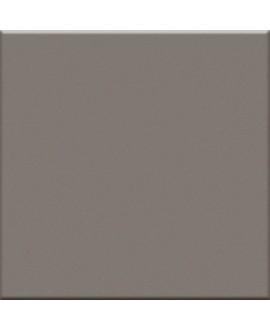 Mosaique gris sol mat et mur salle de bain cuisine 5X5 cm sur trame VO grigio