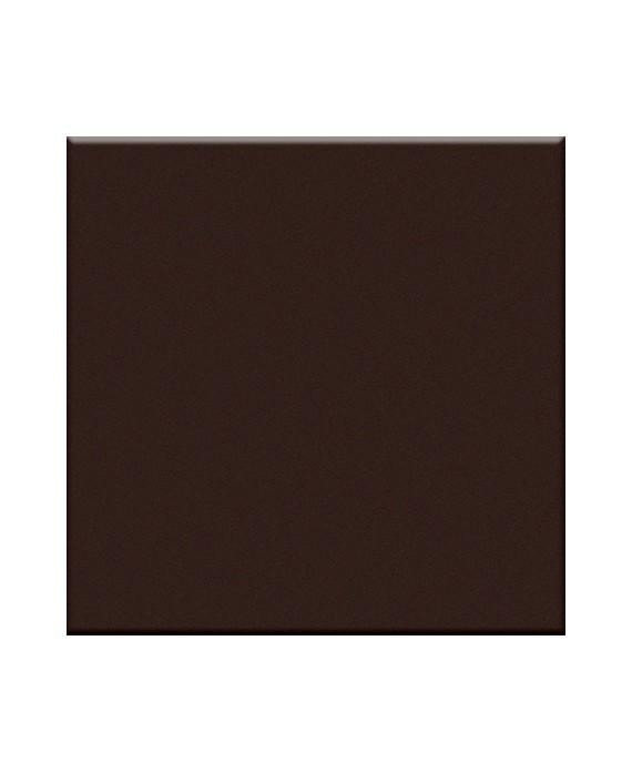 carrelage Mosaique en grès cérame mat de couleur caffe 5X5 cm
