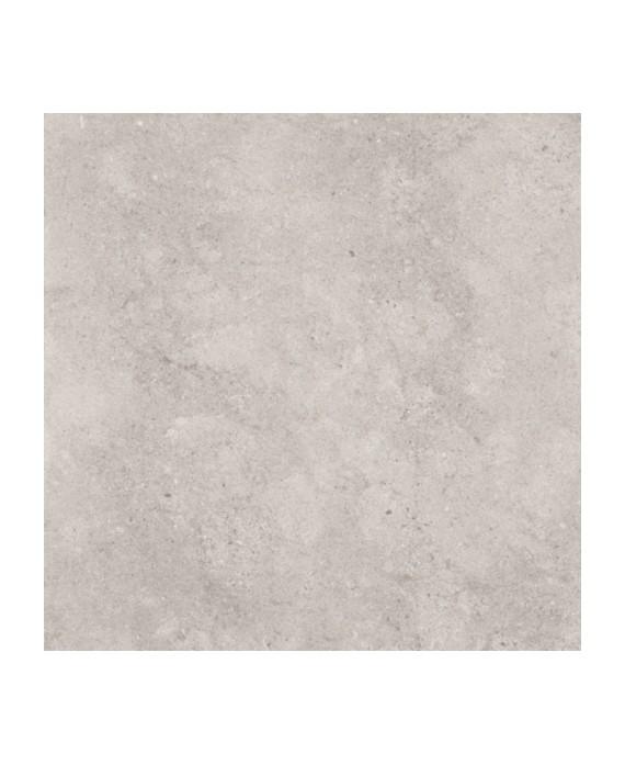 Carrelage terrasse imitation pierre anti-dérapant 60x60x1cm, R11 A+B+C, santastone perle