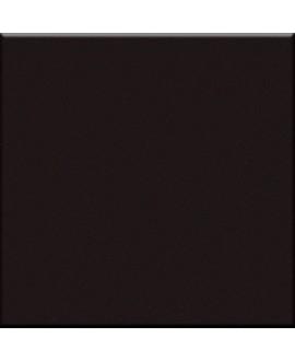 carrelage mat nero 5X5 cm