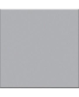 Mosaique brillante gris perle salle de bain mur et sol cuisine 5X5cm VO perla