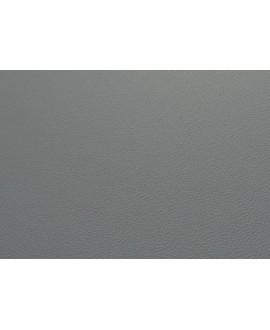Receveur de douche extra plat liscio gris ciment avec bonde horizontale