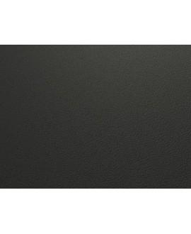 Receveur de douche Kore noir avec caniveau invisible avec bonde horizontale