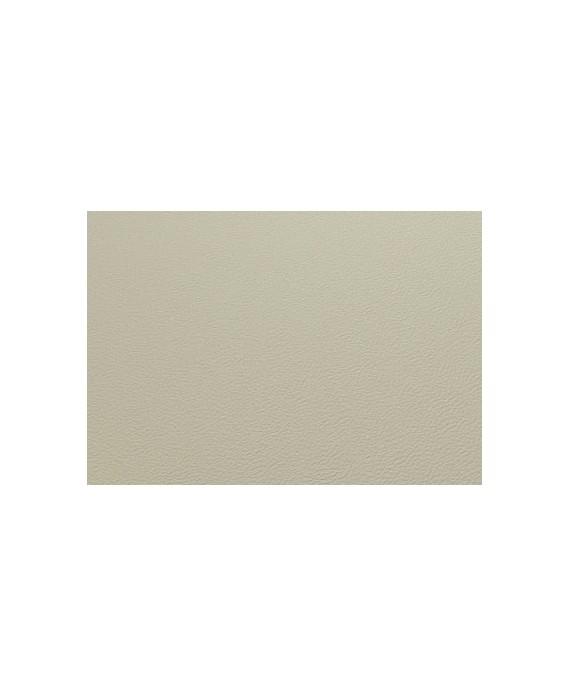 Receveur de douche Kore crème avec caniveau en résine invisible bonde horizontale