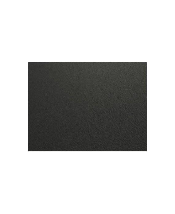 Receveur de douche extra plat st-one noir avec bonde verticale