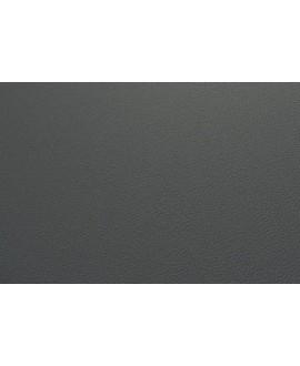 Receveur de douche Kore anthracite avec caniveau en résine invisible avec bonde verticale