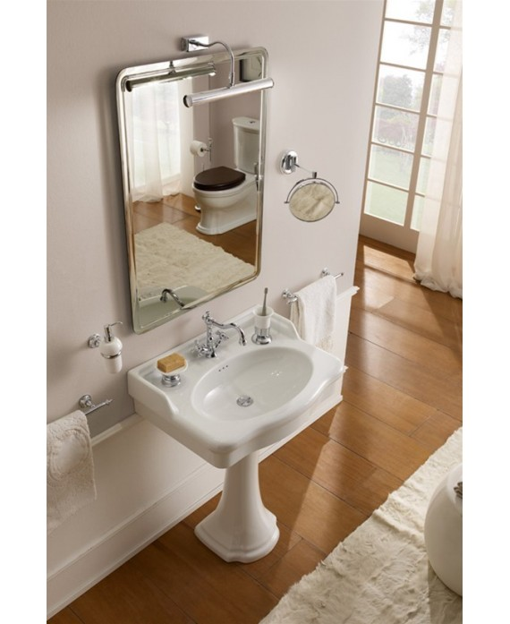 vasque avec colonne Artscarrelages.com