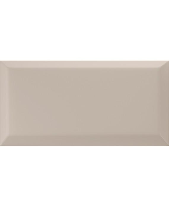 carrelage bisauté mat tortora 10X20 cm