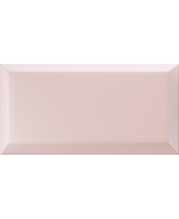 carrelage bisauté mat rosa 10X20 cm