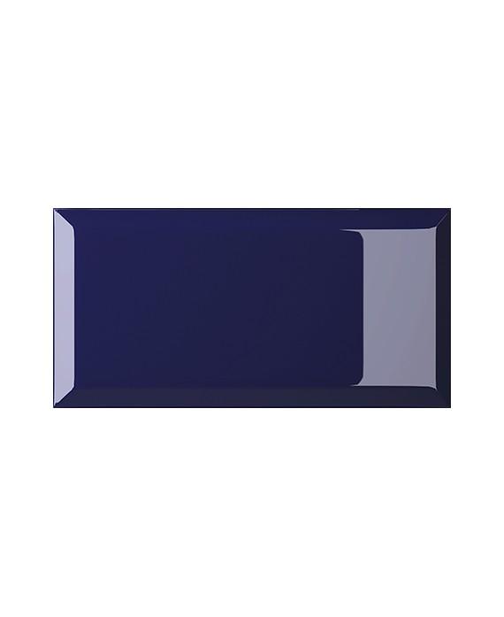 carrelage bisauté brillant cobalto 10X20 cm